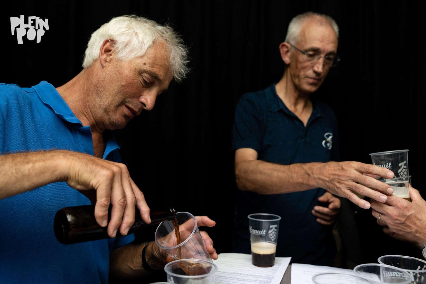 2019 Pleinpop Workshops Bierbrouwen-1